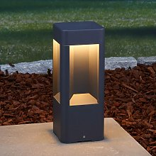 LED Borne Eclairage Exterieur 'Annika' en