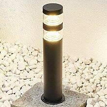 LED Borne Eclairage Exterieur 'Lanea'