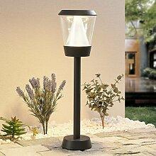 LED Borne Eclairage Exterieur 'Tiany' en