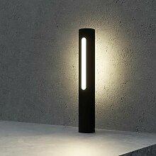 LED Borne Eclairage Exterieur 'Tomas' en