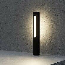 LED Borne Eclairage Exterieur 'Tomas'