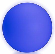 LED Boule Sphère lumineuse Ø 50 cm multicolore