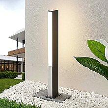 LED Eclairage Exterieur 'Aegisa' (Moderne)