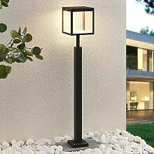 LED Eclairage Exterieur 'Cube' en aluminium
