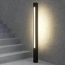 LED Eclairage Exterieur 'Tomas' (Moderne)