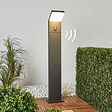 LED Eclairage Exterieur avec Detecteur de