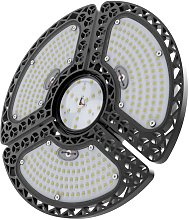 Led Garage Lumieres 60W Deformable Led Plafonniers