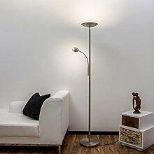 LED Lampadaire 'Malea' à intensité