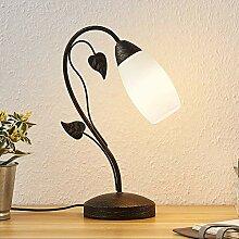 LED Lampe a poser 'Isalie' en Noir en