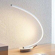 LED Lampe a poser 'Nalevi' (Moderne) en