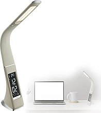 LED lampe de bureau avec variateur tactile