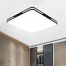 LED Lampe de plafond,Plafonnier,Salle à