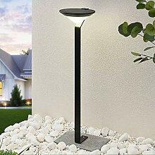 LED Lampe Solaire 'Clamor' (Moderne) en