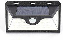 LED Lampe Solaire Extérieur IP65 Lumiere Solaire