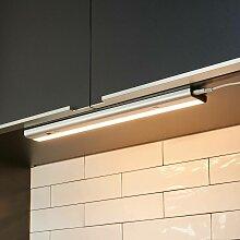 LED Lampes sous meuble 'Devin' pour cuisine