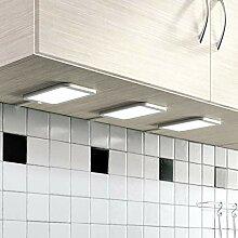 LED Lampes sous meuble 'Svela' à