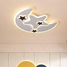 LED lumières chambre d'enfants étoile et