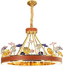 Led Moderne Cristal Lustre,Restaurant Chambre