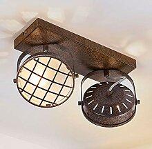 LED Plafonnier 'Tamin' à intensité