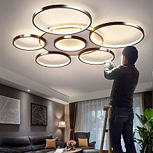 LED Plafonnier Dimmable Plafond De Lumière Avec