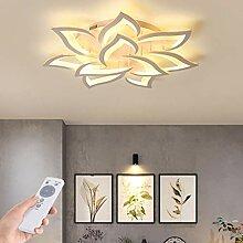 LED Plafonnier Petal Lustre Moderne À LED