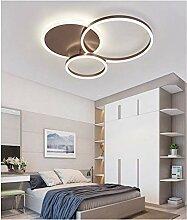 LED Plafonnier Salon Lampe De Plafond Moderne