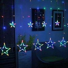 LED Rideau Lumière,Rideau Lumineux,rideau