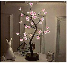LED Table Lampe Night Fairy The Fairy Tree Arbre