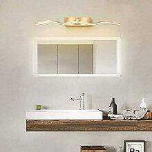 LED Vanity Light Mirror Lampe frontale Salle de