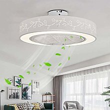 LED Ventilateur De Plafond Lumière Avec
