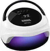 LEDGLE Sèche-ongles LED UV 75/54 W - Lampe à