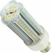 Ledkia - Ampoule LED Éclairage Public Corn E27
