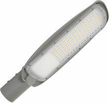 Ledkia - Luminaire LED New Shoe 100W Éclairage