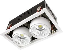 Ledkia - Spot Downlight LED SAMSUNG GRILL