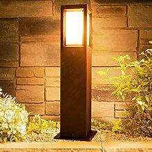 LEDMO 16W lampe de jardin 1400lm 3000K Blanc Chaud