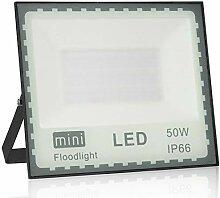 LEDMO 50W Projecteur LED Exterieur