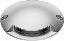 ledscom.de Lampadaire LED BUNDA, 1 lampe, pour
