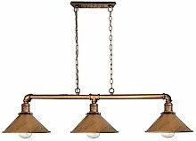 LEDSone Barre lumineuse industrielle 3 voies style