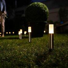 LEDVANCE Smart+ Gardenpole Borne lumineuse LED