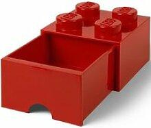 LEGO 40051730 Boîte bac Brique de rangement