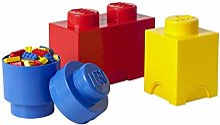 LEGO 40140001 Boîte de Rangement Multi,