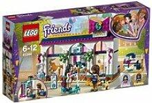 Lego 41344 friends - la boutique d'accessoires