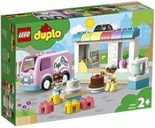 Lego duplo 10928 la patisserie AUC5702016618174
