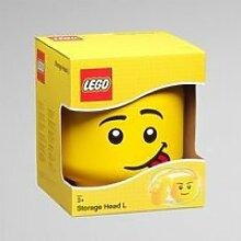 LEGO Grand tête de Rangement Taille L boite de