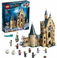 Lego® harry potter™ 75948 - la tour de