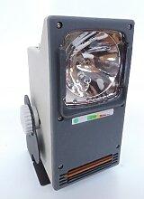 Legrand - Lampe halogène 10W portable plastique
