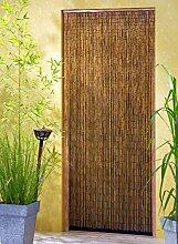 Leguana Handels GmbH Rideau de Bambou Rideau de
