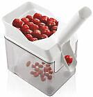 Leifheit 37206 Cherrymat Machine Dénoyauteur de