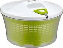 Leifheit Essoreuse à salade ComfortLine Vert et
