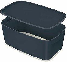 Leitz Petite Boîte de Rangement avec Couvercle